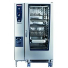 Пароконвектомат RATIONAL COMBIMASTER 202G PLUS газ B229300.30.202